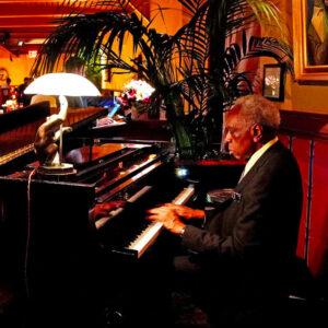 Dom Salvador Jazz Musician