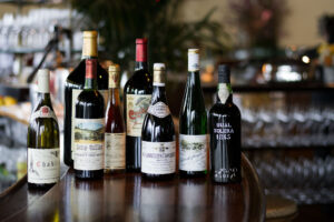 River Cafe Wine Program